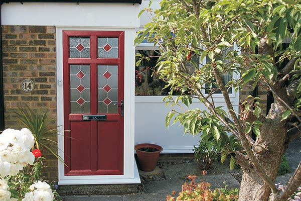 Replacement Doors, Essex, Colchester, Suffolk
