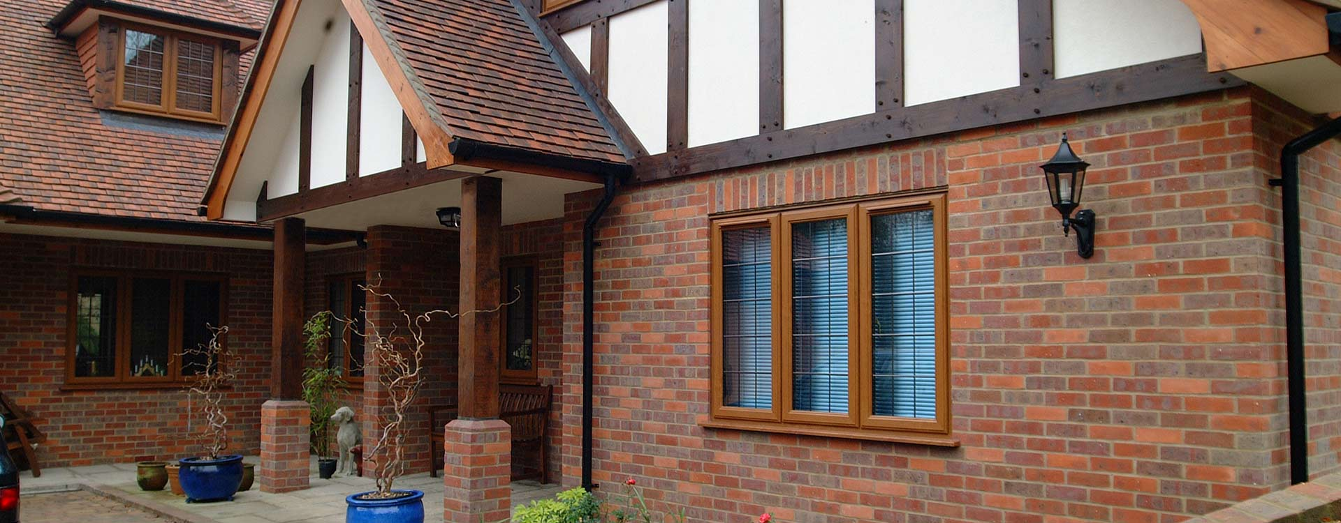 A and K Home Improvements - Windows, Doors and Conservatories Installation, Suffolk, Essex, Colchester