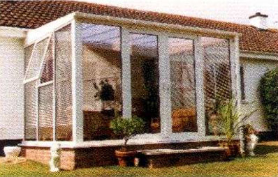 Mediterranean Conservatories Installed by A&K, Essex, Colchester, Suffolk