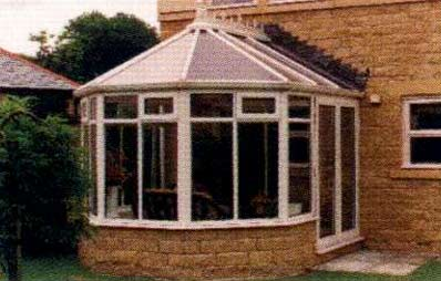Victorian Conservatories Installed by A&K, Essex, Colchester, Suffolk